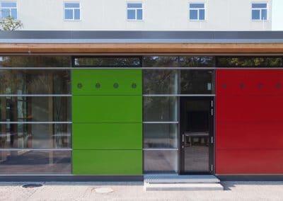 Diltheyschule – Wiesbaden