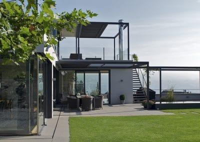 Villa am Zürichsee – Schweiz