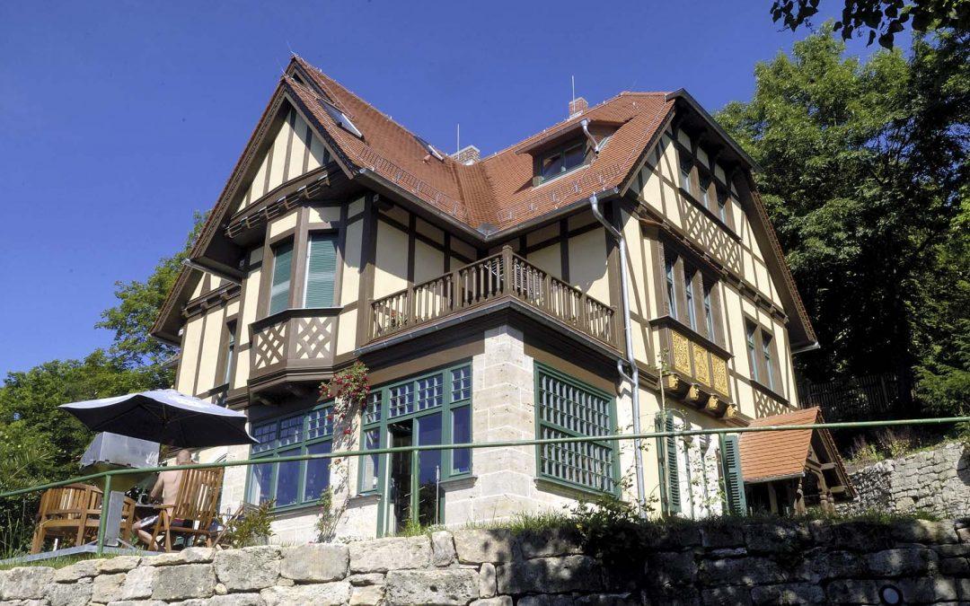 Villa Meyer – Jena