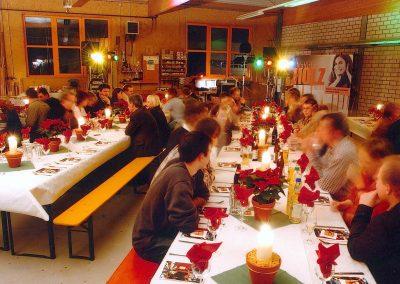Italienischer Abend 2003 zum 2.