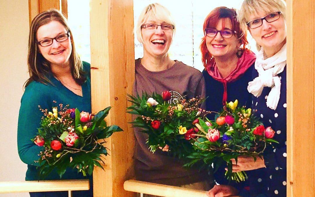 HAPPY Frauentag!