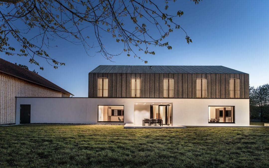 Wohnhaus Hofgut