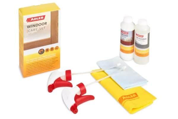 WinDoor Care-Set